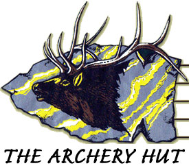 The Archery Hut, Lebanon, Oregon