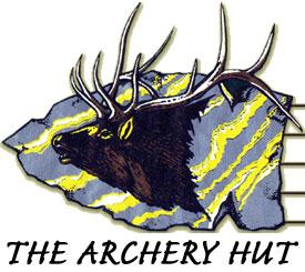 The Archery Hut, Lebanon, Oregon